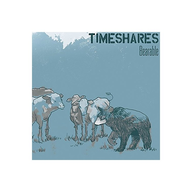 Alliance Timeshares - Bearable