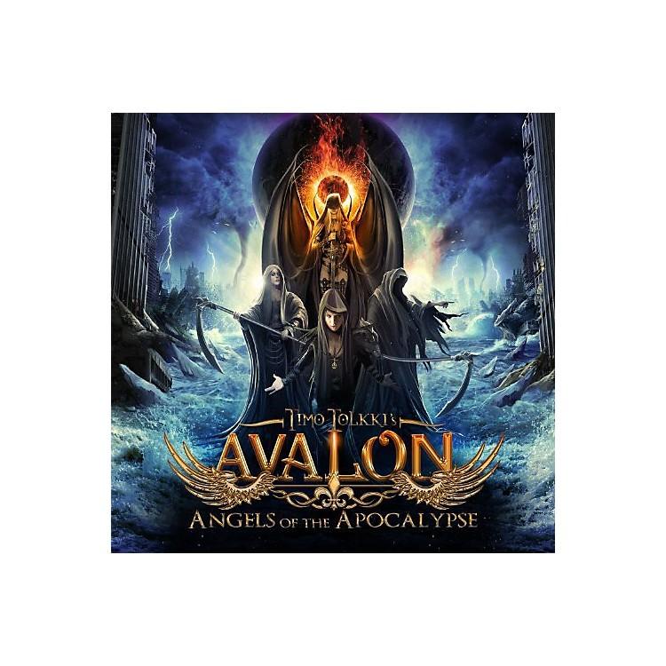 AllianceTimo Tolkki's Avalon - Angels of the Apocalypse