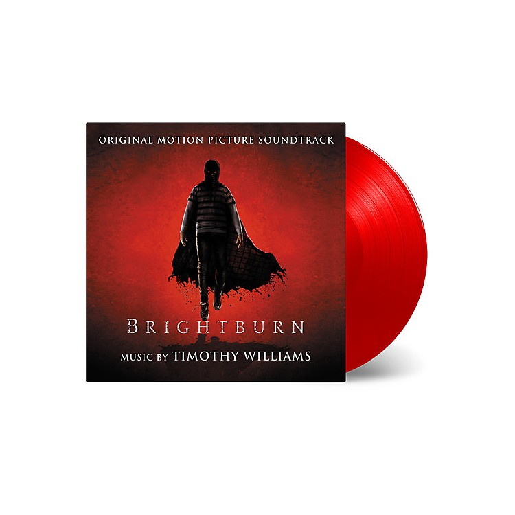 Alliance Timothy Williams - Brightburn (Original Motion Picture Soundtrack)