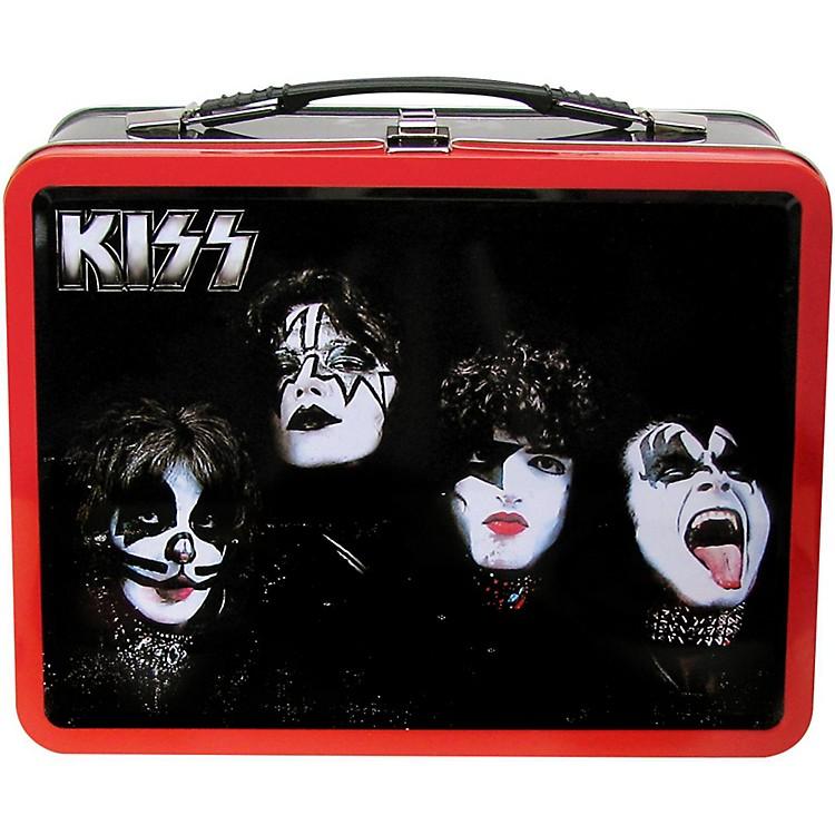 KISSTin Tote Gift Set/Lunchbox