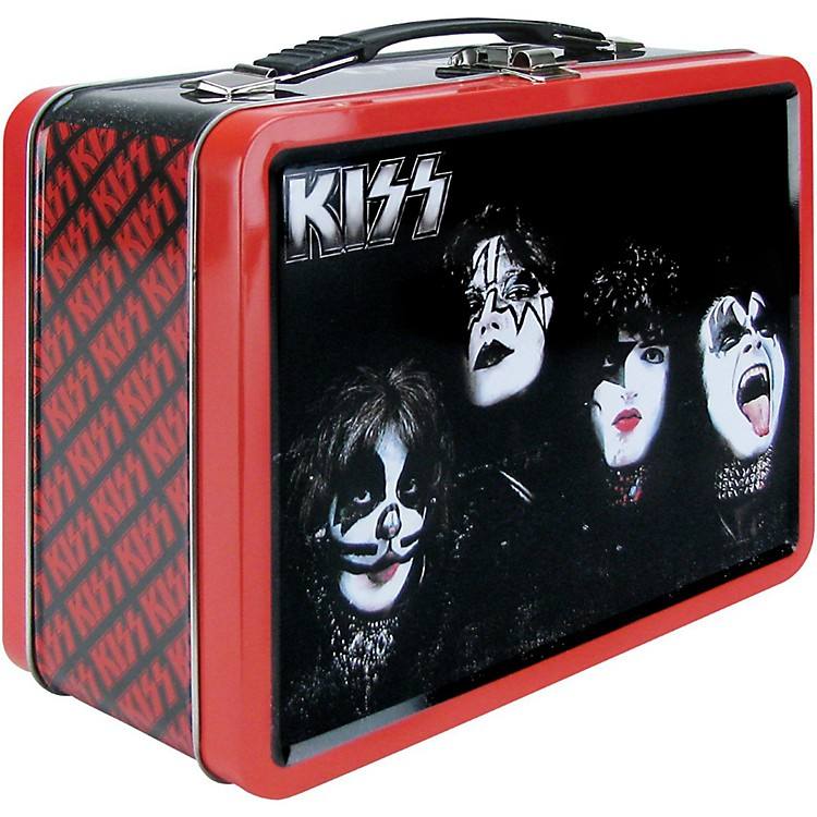 KISSTin Tote/Lunchbox
