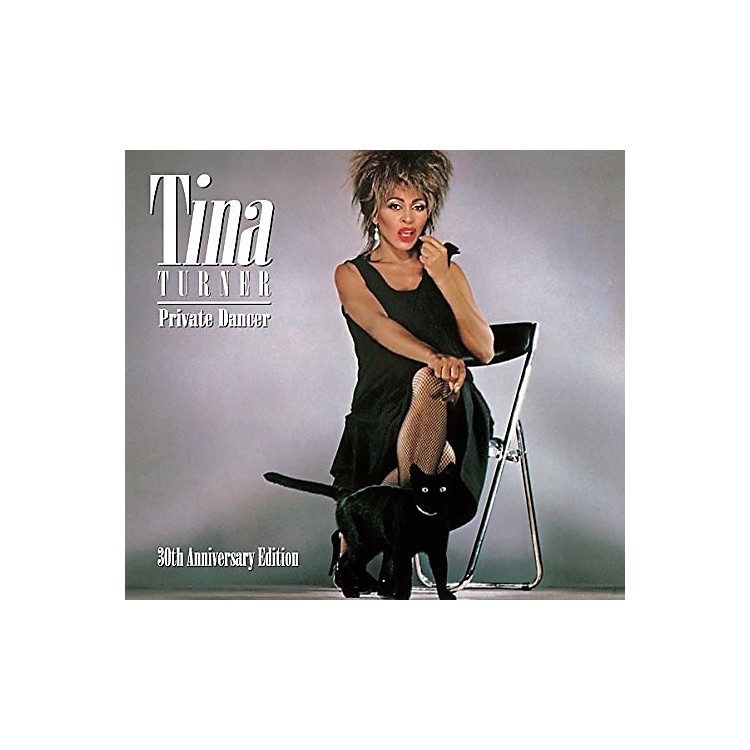 Alliance Tina Turner - Private Dancer