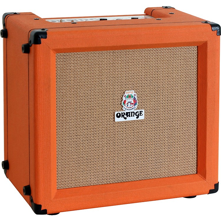 Orange AmplifiersTiny Terror OS-D-TT-15-C 15W 1x12 Tube Guitar Combo Amp