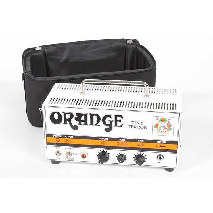 Orange AmplifiersTiny Terror Series TT15 15W Tube Mini Amp HeadOrange