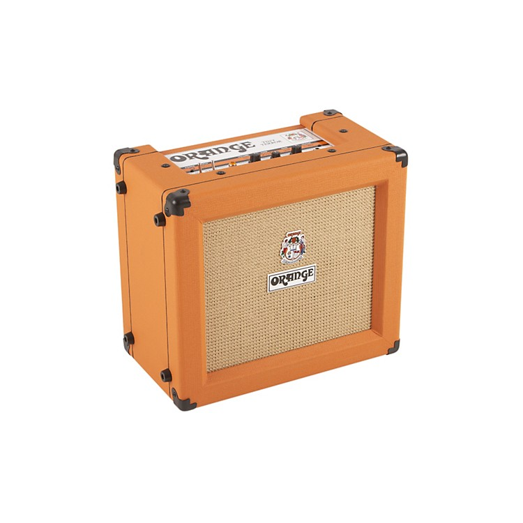 Orange Amplifiers Tiny Terror TT15C10 15W 1x10 Tube Guitar Combo Amp