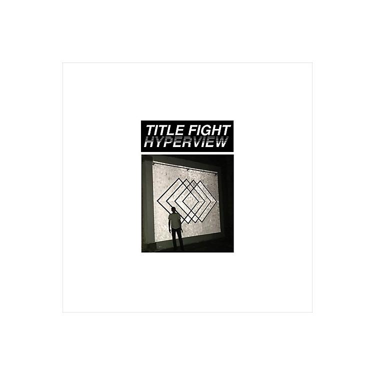 AllianceTitle Fight - Hyperview
