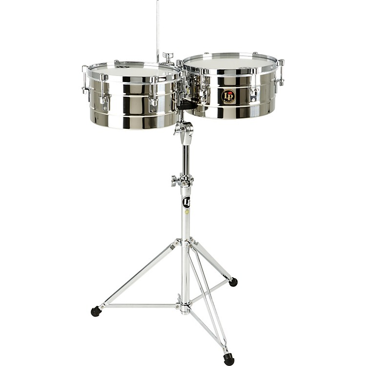 LP Tito Puente Series Timbale Set