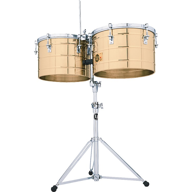 LPTito Puente Thunder Timbs Timbales