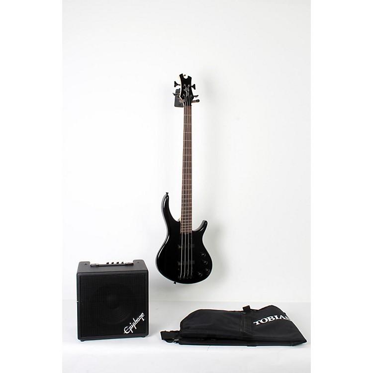 TobiasToby Bass Performance PackEbony888365829760