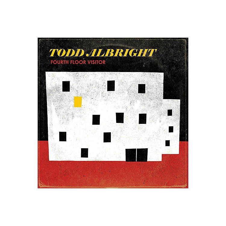 AllianceTodd Albright - Fourth Floor Visitor