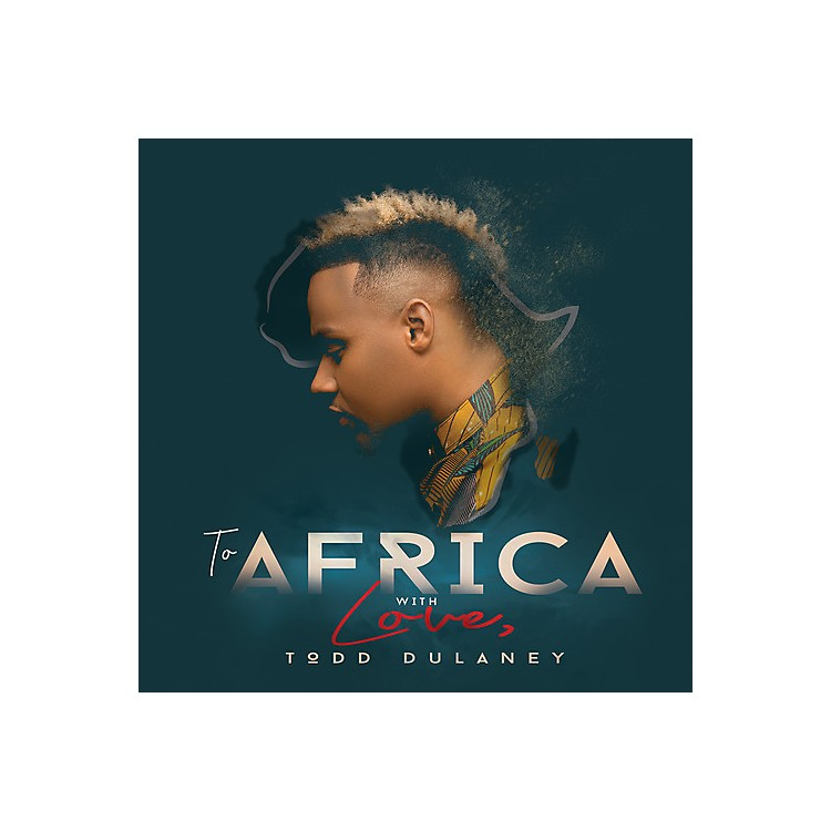 Alliance Todd Dulaney - To Africa With Love (CD)