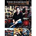 Hudson Music Todd Sucherman Methods & Mechanics II 2-DVD Set