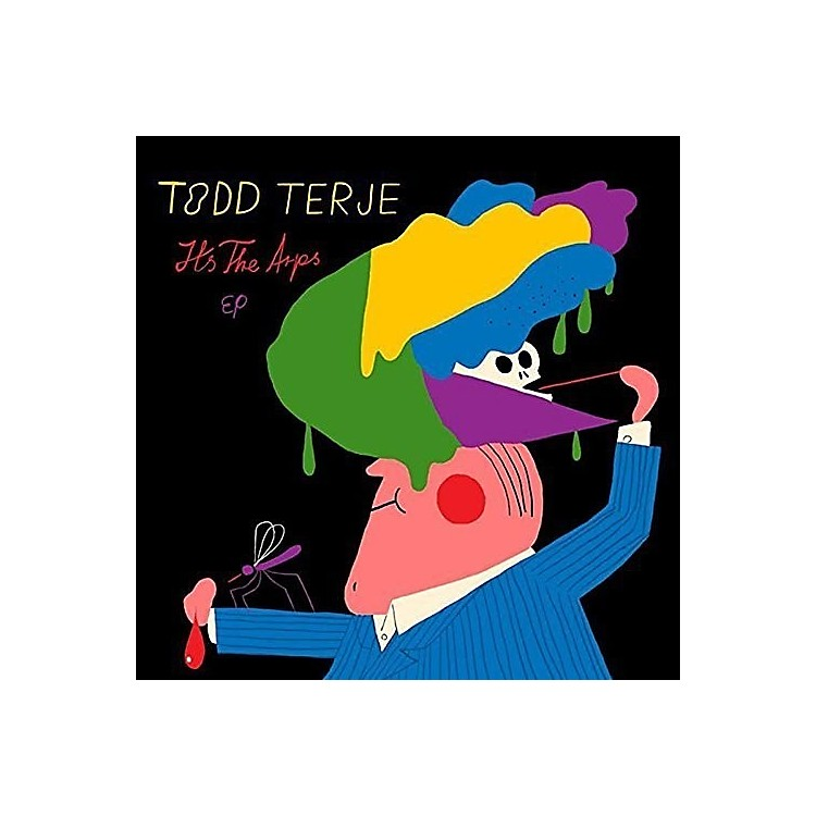 Alliance Todd Terje - Its The Arps