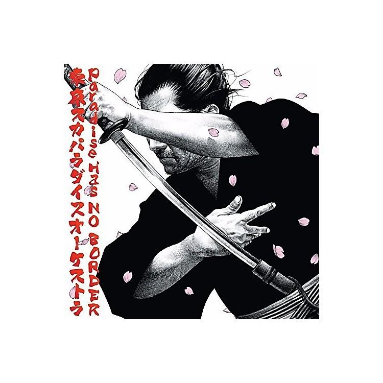 AllianceTokyo Ska Paradise Orchestra - Paradise Has No Border