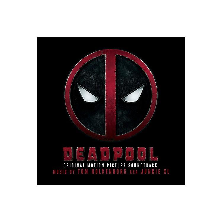 AllianceTom Aka Junkie Xl Holkenborg - Deadpool (Original Soundtrack)