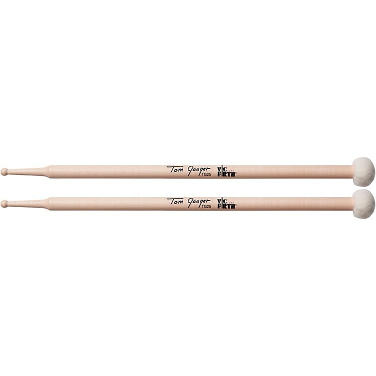 Vic FirthTom Gauger Combination Snare/Timpani SticksTG25
