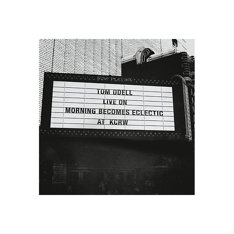 AllianceTom Odell - Live on Morning Becomes Eclectic at KCRW