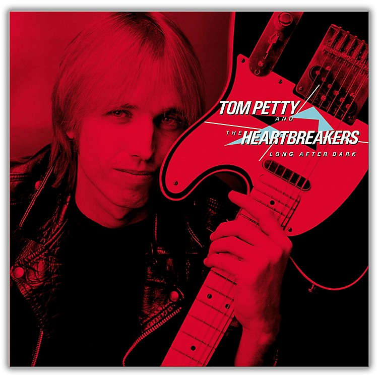Universal Music Group Tom Petty & The Heartbreakers Long After Dark [LP]