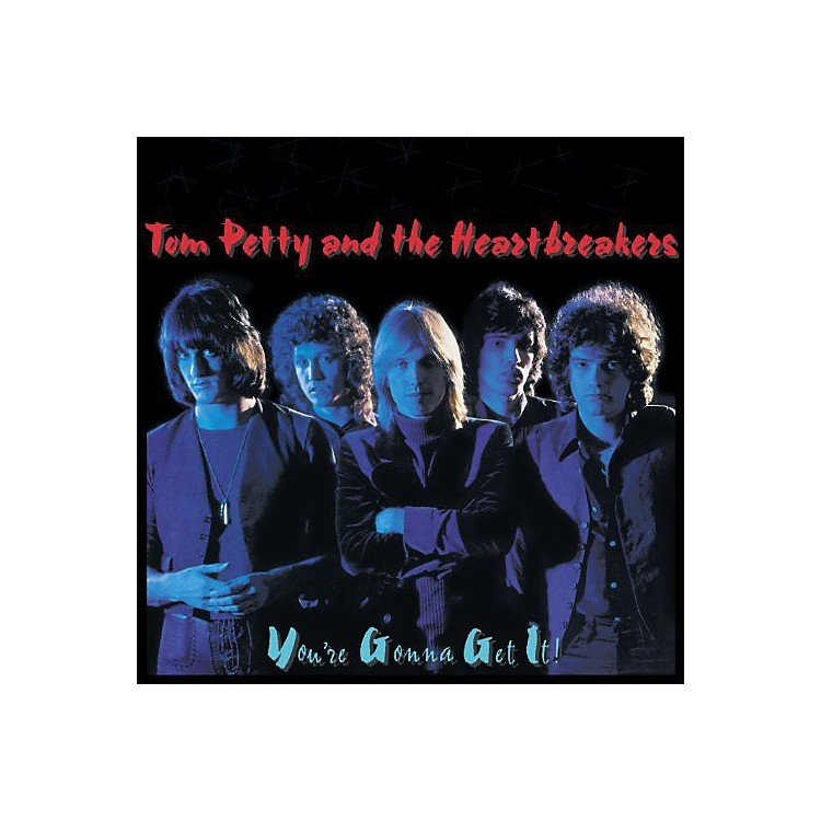 AllianceTom Petty & the Heartbreakers - Youre Gonna Get It