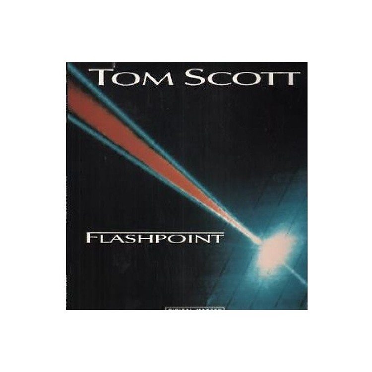 Alliance Tom Scott - Flashpoint