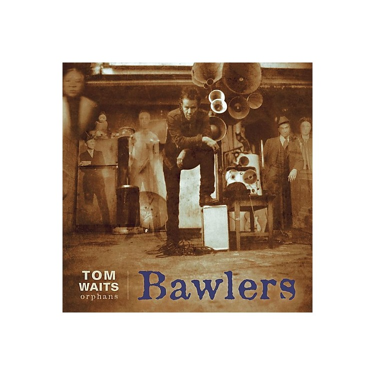 Alliance Tom Waits - Bawlers