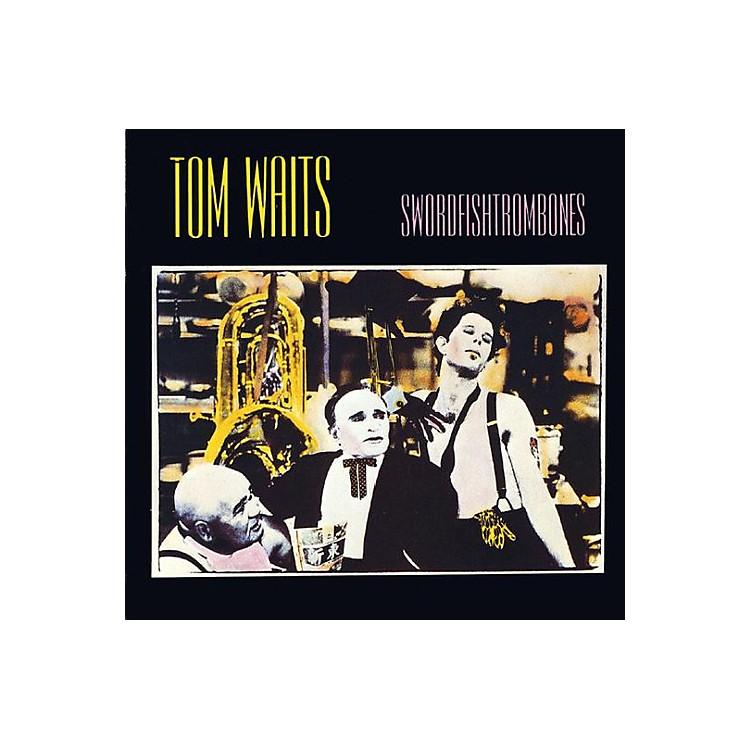 AllianceTom Waits - Swordfishtrombones [Special Edition] [Reissue]