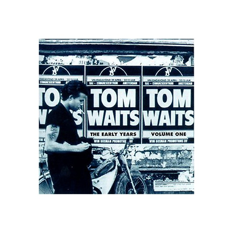 AllianceTom Waits - The Early Years, Vol. 1