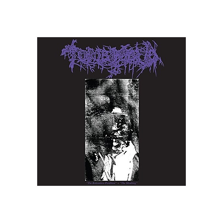 AllianceTomb Mold - Bottomless Perdition / Moulting