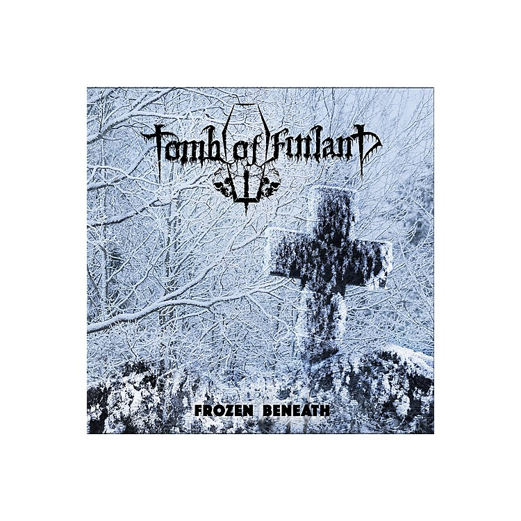Alliance Tomb of Finland - Frozen Beneath