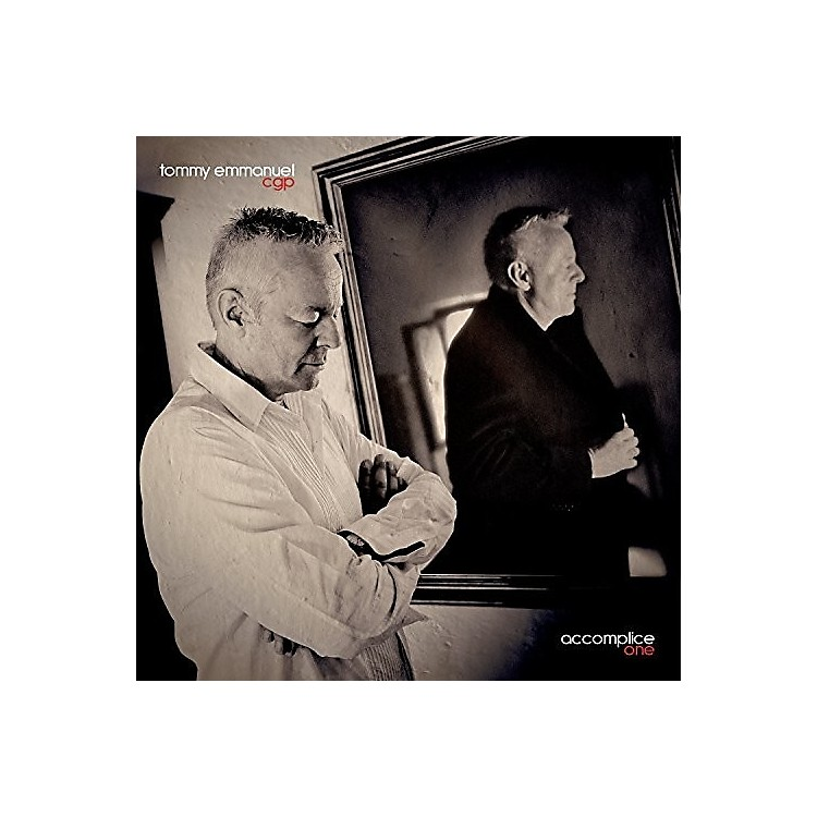 Alliance Tommy Emmanuel - Accomplice One