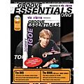 Hudson Music Tommy Igoe Groove Essentials (Book/Online Audio/DVD Combo Pack)