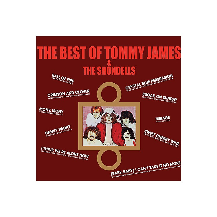 AllianceTommy James & the Shondells - The Best Of Tommy James & The Shondells