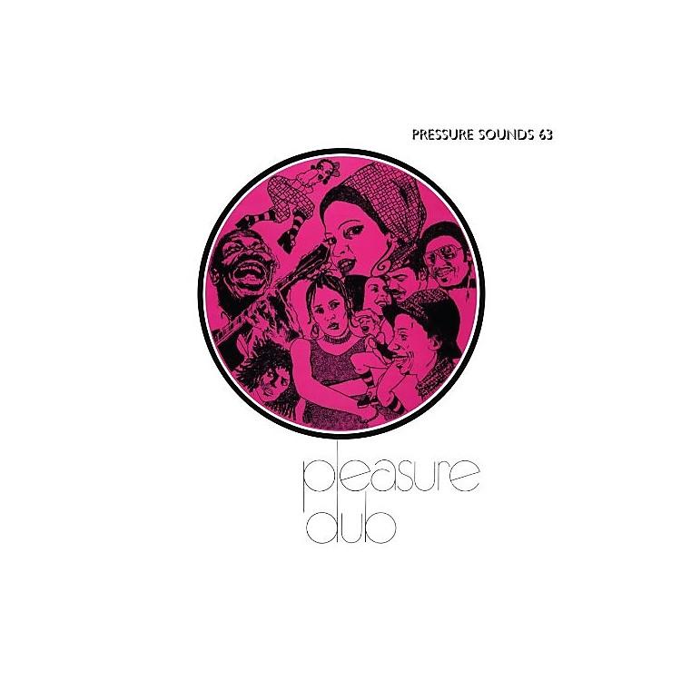 AllianceTommy McCook - Pleasure Dub