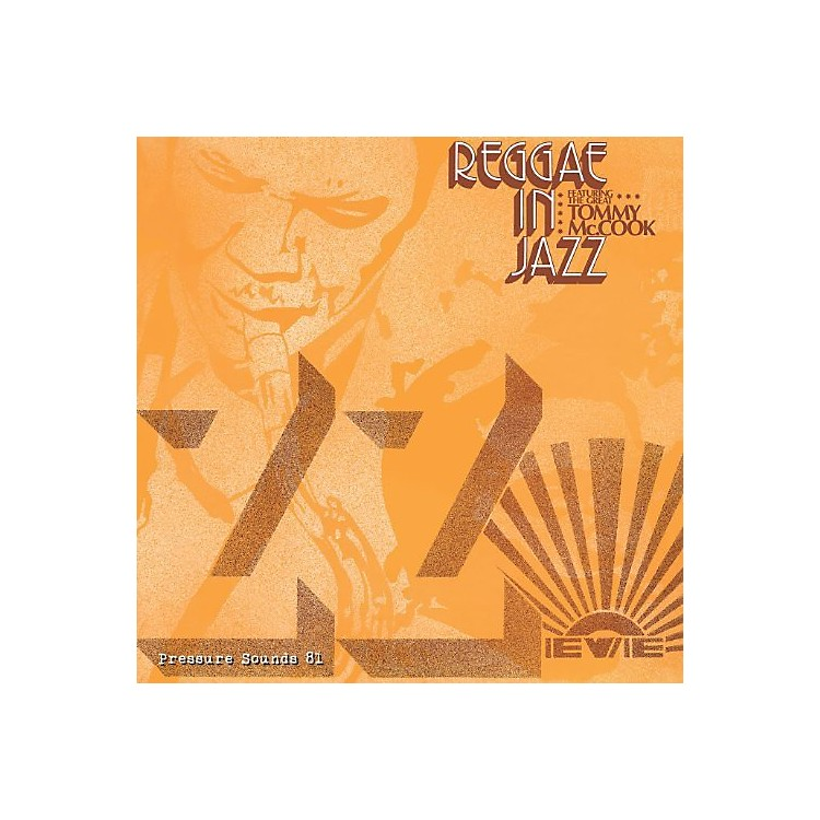 AllianceTommy McCook - Reggae in Jazz