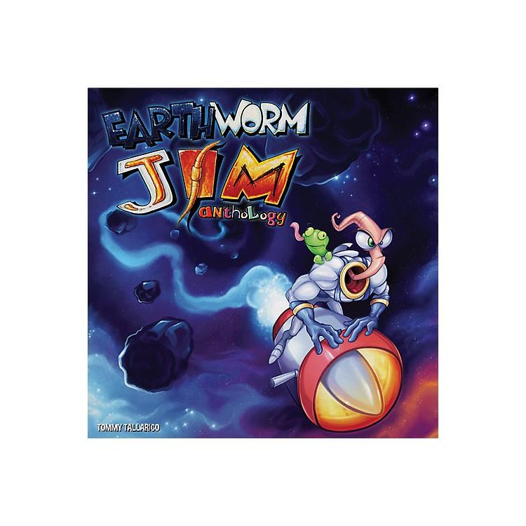 AllianceTommy Tallarico - Earthworm Jim Anthology