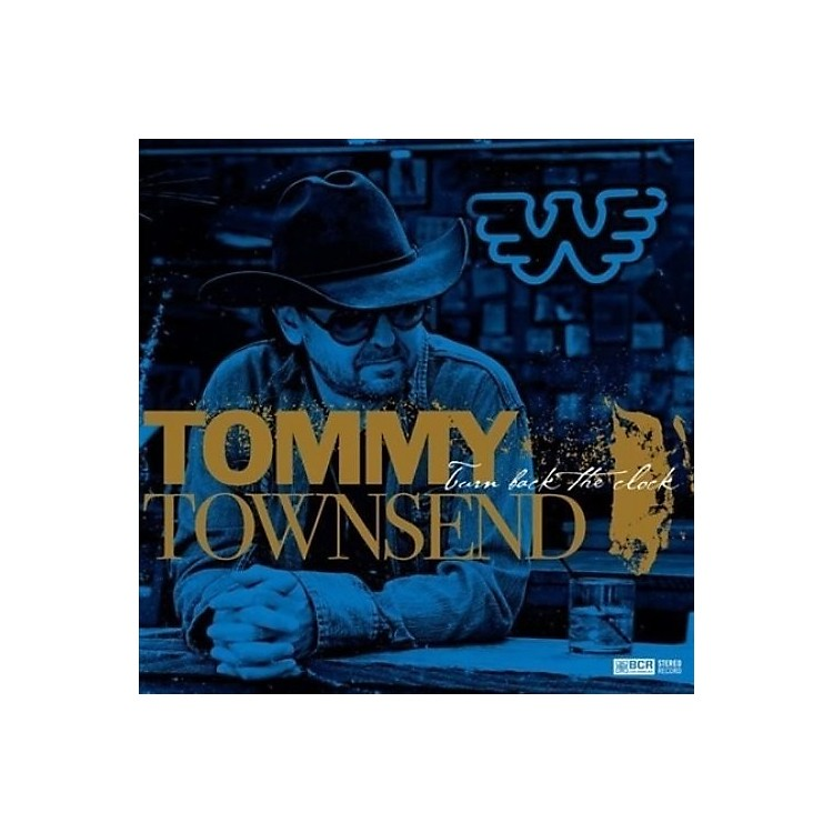 AllianceTommy Townsend - Turn Back The Clock