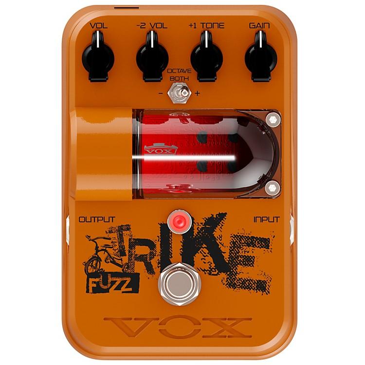 VoxTone Garage Trike Fuzz Guitar Effects Pedal