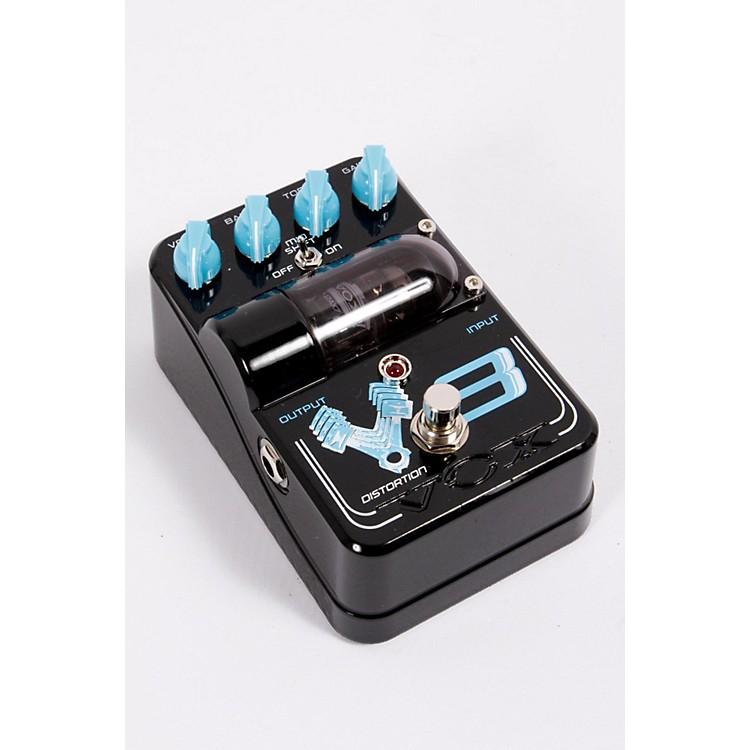 VoxTone Garage V8 Distortion Guitar Effects PedalRegular888365712178