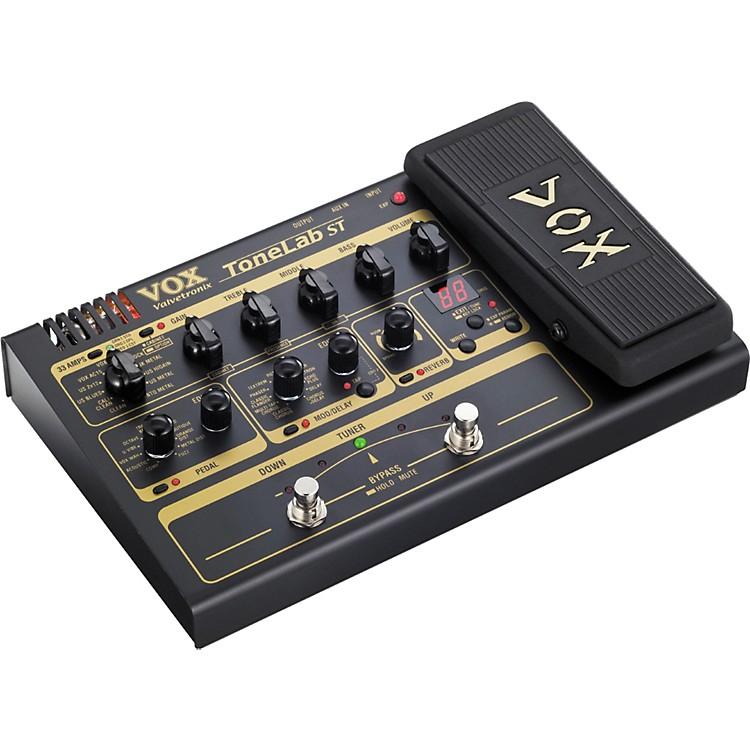 VoxToneLab ST Guitar Multi Effects Pedal