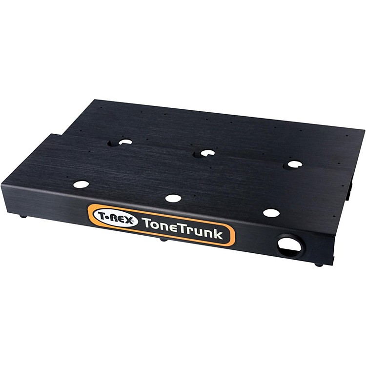 T-Rex Engineering ToneTrunk 45 Pedal Board