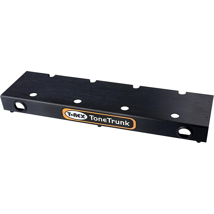 T-Rex Engineering ToneTrunk Minor Pedal Board