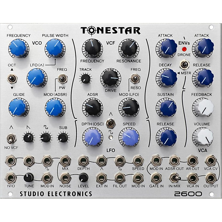 Studio ElectronicsTonestar 2600