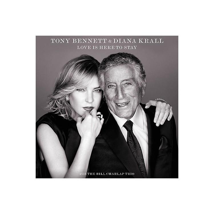 AllianceTony Bennett - Love Is Here To Stay (CD)