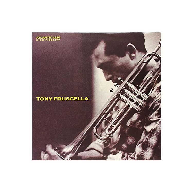 AllianceTony Fruscella - Tony Fruscella
