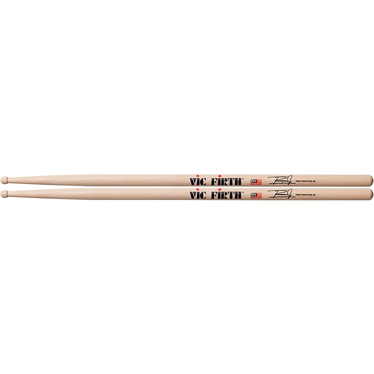 Vic Firth Tony Royster Jr. Signature Drumsticks