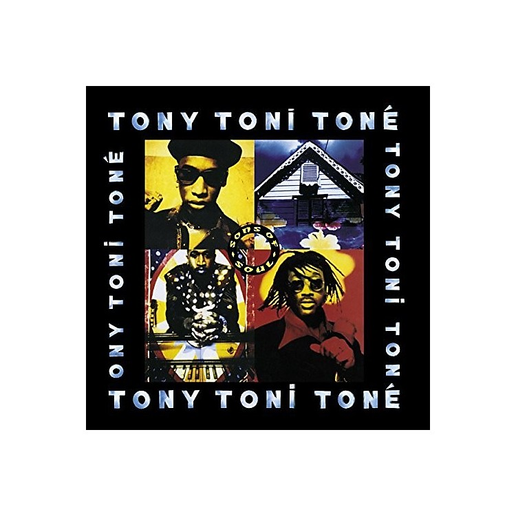 AllianceTony Toni Tone - Sons Of Soul