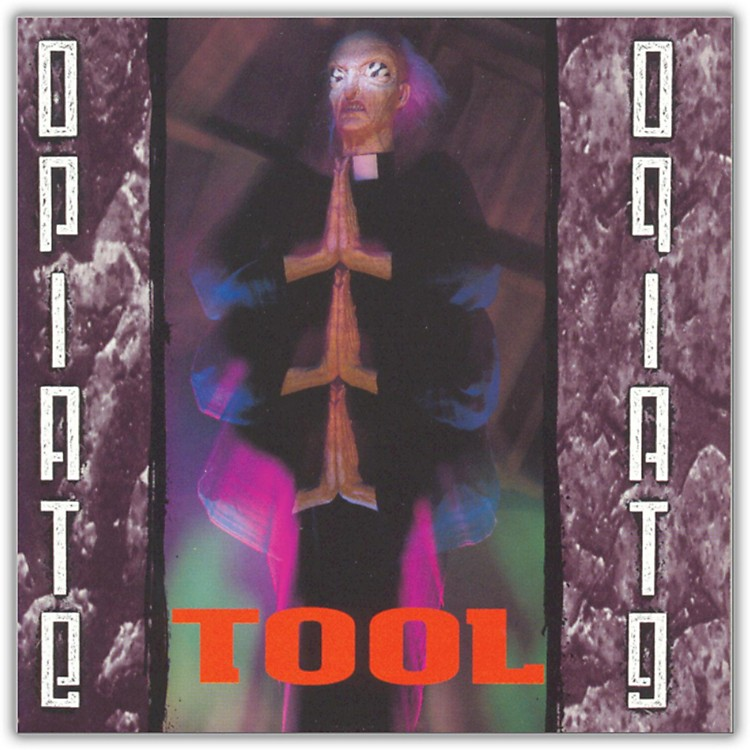 Sony Tool - Opiate Vinyl LP