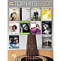 Hal Leonard Top Hits of 2011 Easy Guitar Songbook   thumbnail