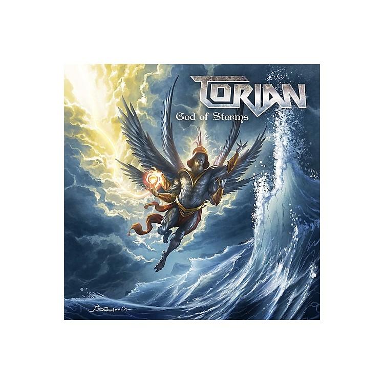 AllianceTorian - God Of Storms (clear Blue Vinyl)