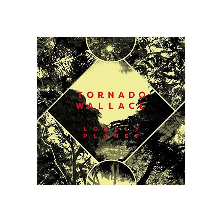 AllianceTornado Wallace - Lonely Planet